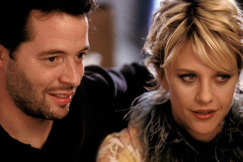Šeštadieniais TV1 eteryje startuoja romantinių komedijų vakarai