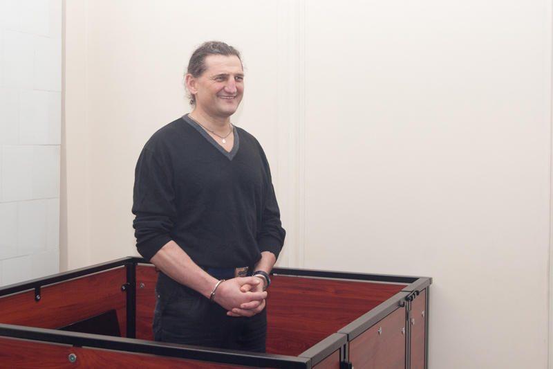 H. Daktaras teismo nuosprendį išgirs kitąmet