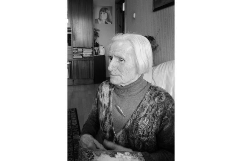 Šimtametės ilgaamžiškumo kelias: gerumas, ištikimybė, dėkingumas