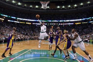 NBA lygos finalo serijoje - vėl pusiausvyra