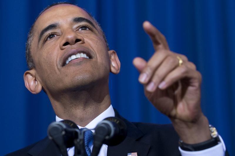 B.Obamos pareiškimas Švedijoje: pasaulio bendruomenė negali tylėti dėl įvykių Sirijoje <span style=color:red;>(papildyta)</span>