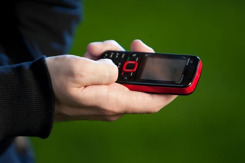 Klaipėdos policininkai ieškos dingusių telefonų