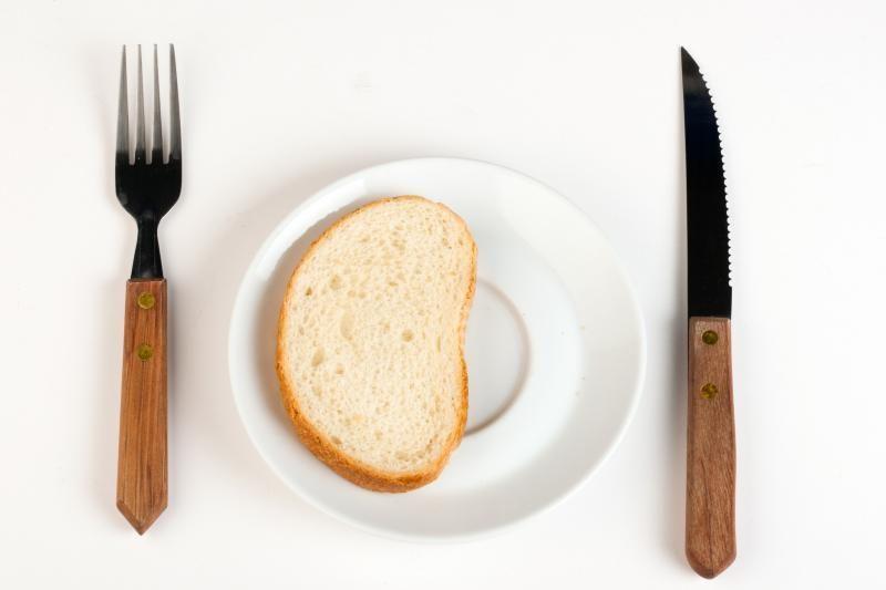 Kasmet ES šalyse išmetama 90 mln. tonų maisto
