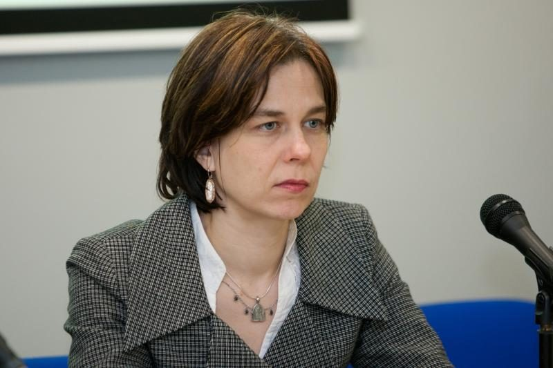 N.Putinaitė kviečia atidžiau pasidomėti studijų galimybėmis Lietuvoje