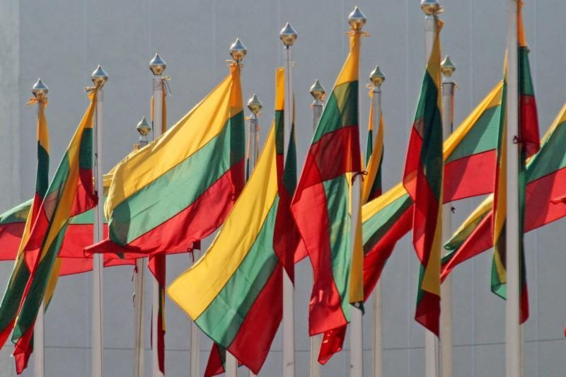ESBO komisaras pristatys pranešimą apie tautines mažumas Lietuvoje