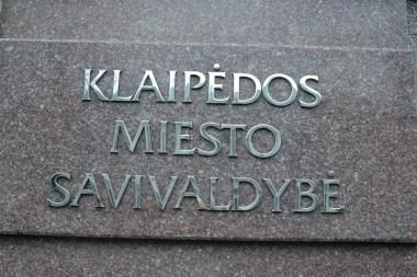 Nemokama teisinė pagalba Klaipėdoje panaikinta neteisėtai
