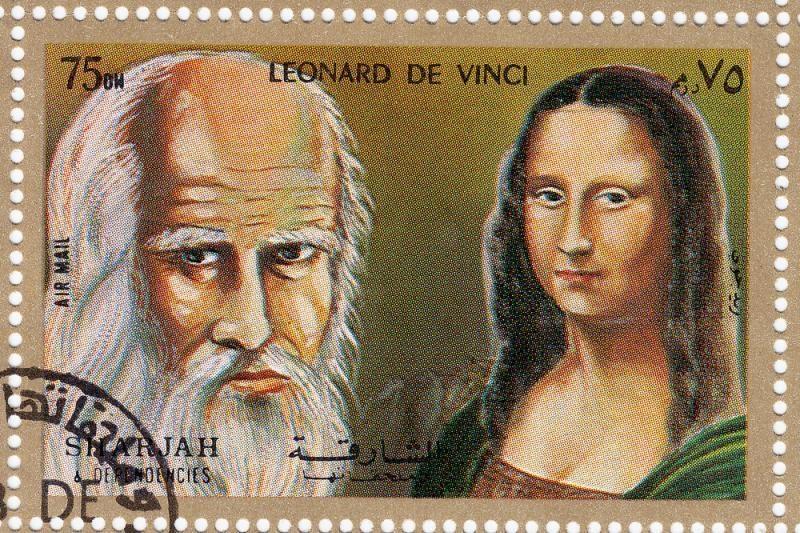 """Ispanijos muziejaus saugyklose rasta """"jaunesnė"""" Mona Liza"""