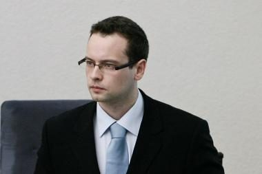 VTEK narė pasiskundė Seimo valdybai dėl komisijos pirmininko vadovavimo stiliaus