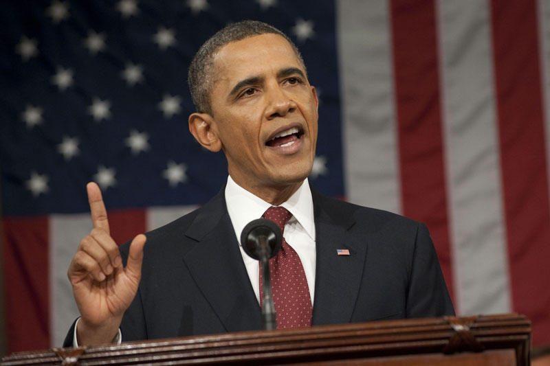 B.Obama: milijonieriams turi būtų taikomas 30 proc. pajamų mokestis