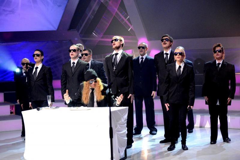 """""""Chorų karai"""": projektą paliko Anatolijus ir Druskininkų choras"""