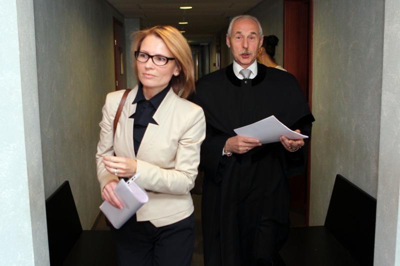 Teisme – liudijimai apie A.Ūso vyndėmę, D.Kedžio dukters neapklaus