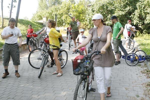 Šeimos tyrė, ar Vilnius draugiškas dviratininkams