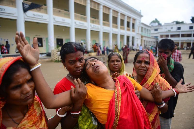 JAV atšaukė prekybos su Bangladešu lengvatas: susirūpino darbuotojais