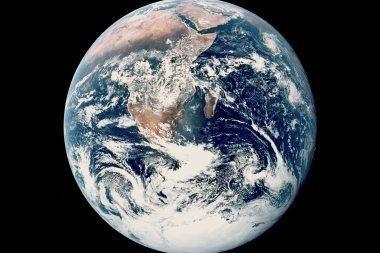 Japonijoje įvykęs drebėjimas pakeitė Žemės sukimosi ašį