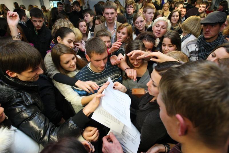"""""""Chorų karuose"""" Kauno miesto talentus pakeis rajono pajėgos"""