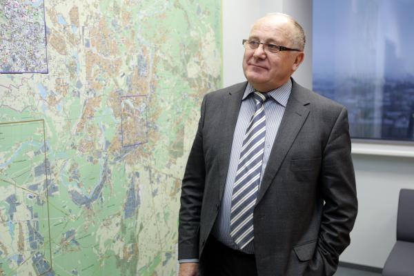 Vilniaus savivaldybėje darbą pradėjo du merai
