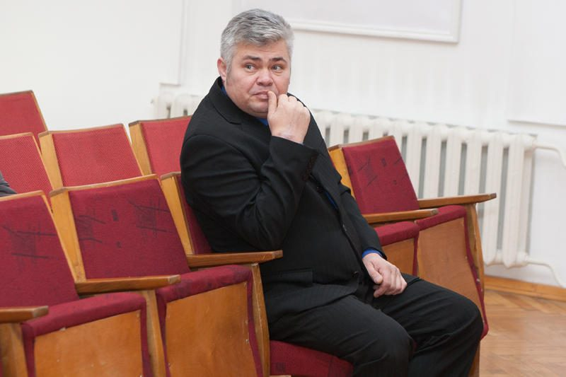 Medikus pražudęs buvęs policininkas S.Šostakas tikisi teismo malonės