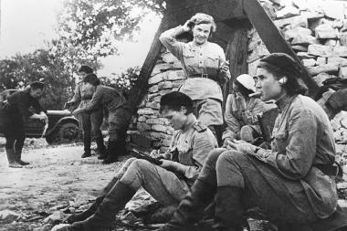 Sovietų Sąjunga nekalta dėl pasaulinio karo sukurstymo?
