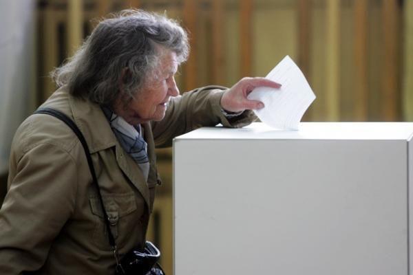 EP rinkimai: klaipėdiečių balsai išsiskaidė (atnaujinta 8.05 val.)