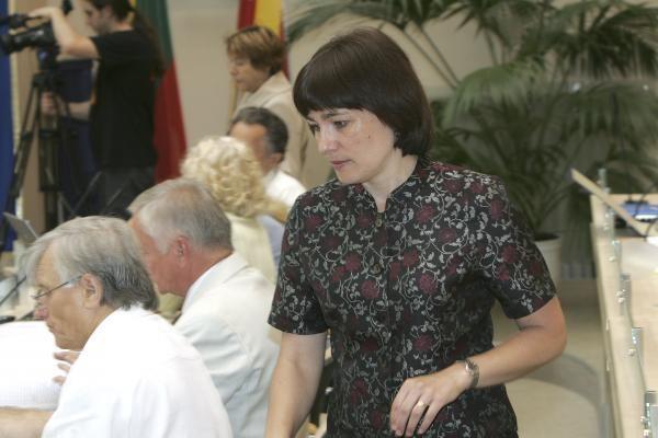Savivaldybės administracijos direktoriaus pavaduotojams suteikti didesni įgaliojimai