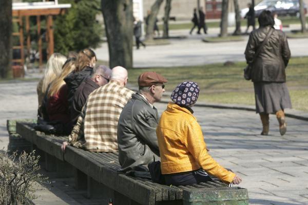 KT skelbs, ar pensijų mažinimas neprieštarauja Konstitucijai