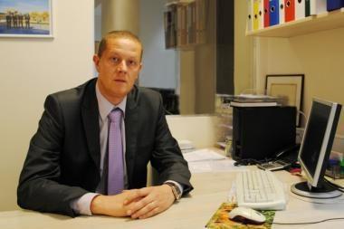 Kreditoriai kenčia dėl specialiai vilkinamo bankroto proceso, sako ekspertas