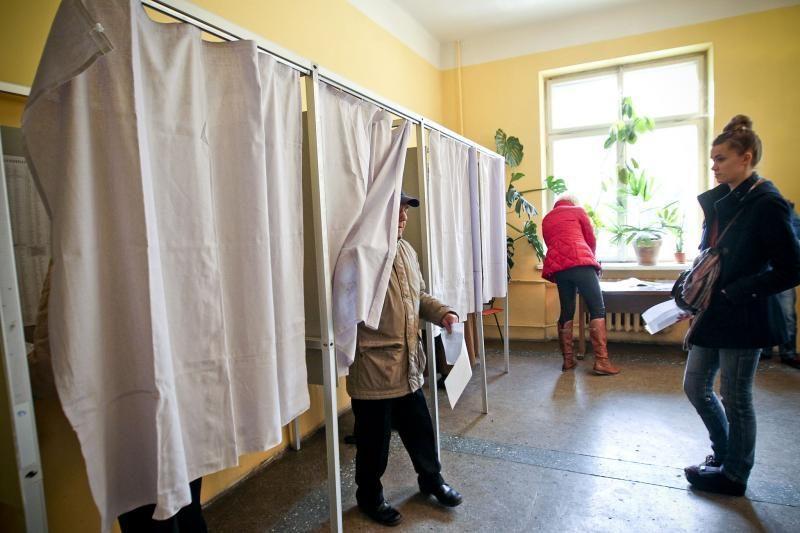 R. Paksas tikisi, kad jo partija surinks 14-16 proc. balsų
