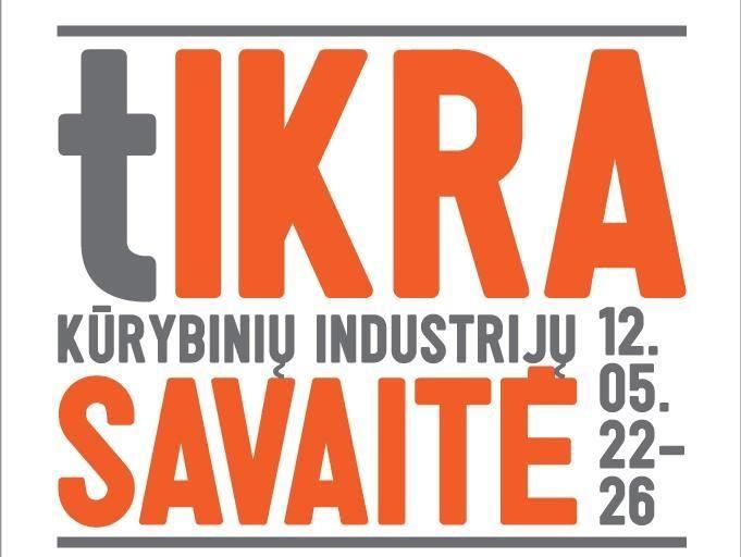 """Kūrybinės vasaros startą Klaipėdoje skelbs """"IKRA savaitė"""""""