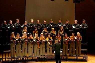 Artėja XVII Tarptautinis S.Šimkaus chorų konkursas