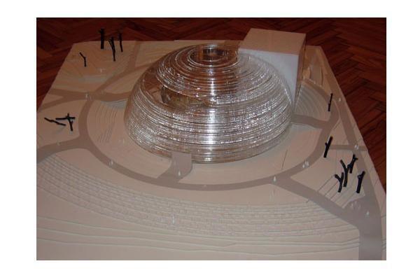 Tautos namų projektą laimėjo Taurakalnio perlo kūrėjai