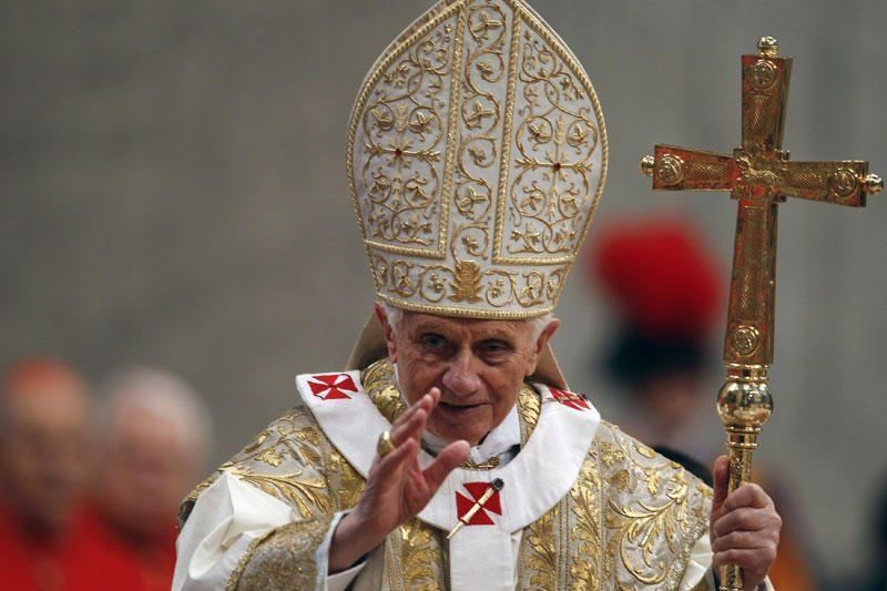 Telšių vyskupui padės Kretingos parapijos klebonas