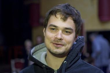 TV3 skuba pasigirti nauju kolega - Leonardu Pobedonoscevu