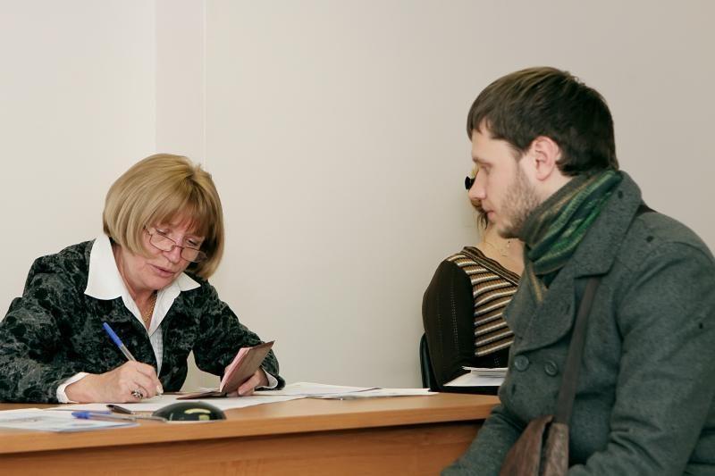Klaipėdoje rinkimai į Rusijos parlamentą – be nesklandumų