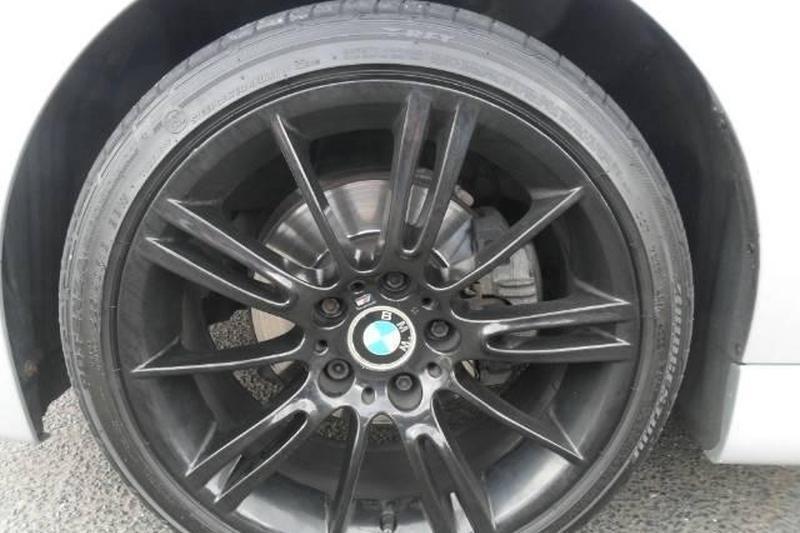 Klaipėdoje pavogtas Nidos gatvėje stovėjęs BMW automobilis