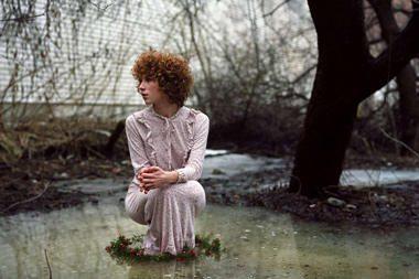 A.Orlovos antrasis albumas ruošiasi kelionei į užsienį
