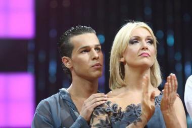 Nemokamai šokti mokys R.Ščiogolevaitė ir D.Meškauskas