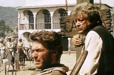 Kino klasikos filme - blogi ir dar blogesni