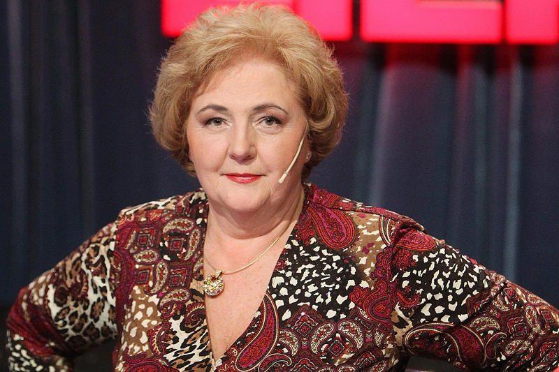 VRK aiškinasi, ar K.Brazauskienė nepapirkinėja rinkėjų
