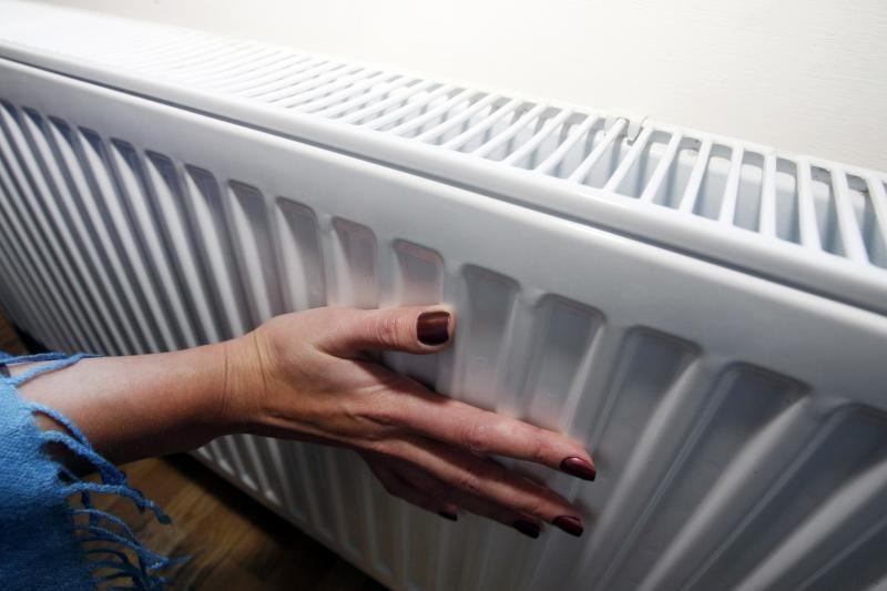 Rebusas: kas   lemia  šildymo  kainą?