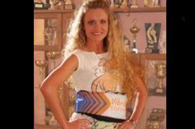 E.Daniūtė rado naują būdą sportinei formai pagerinti