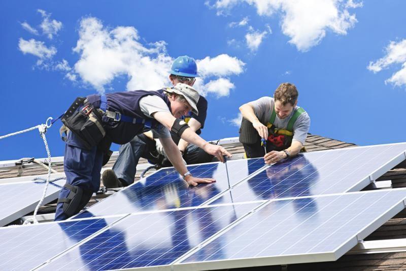 Saulės energija – ir Lietuvos daugiabučiams