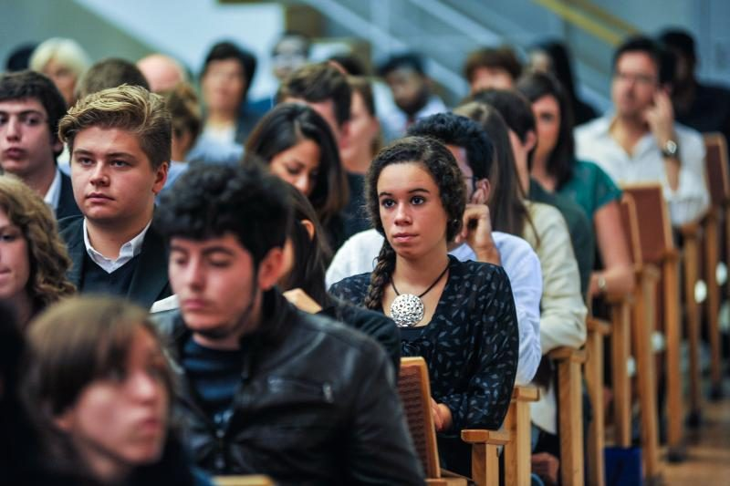 Rinkimų karštinė: studentai rinks pilietiškiausią aukštąją mokyklą