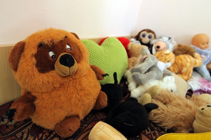 Iš arti: situacija Lietuvos vaikų globos namuose
