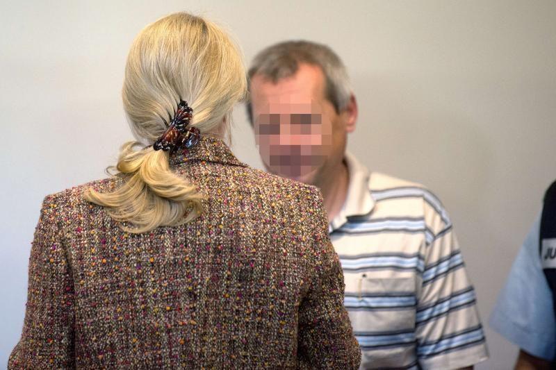 Vokietija pasiuntė už grotų Rusijai šnipinėjusius sutuoktinius