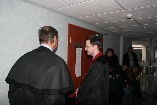 Viceministras A.Skikas už grotų praleis mažiausiai 14 parų (papildyta)