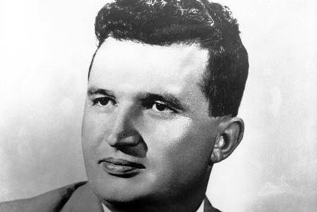 DNR tyrimai patvirtino sušaudyto diktatoriaus N.Ceausescu palaikų tapatybę