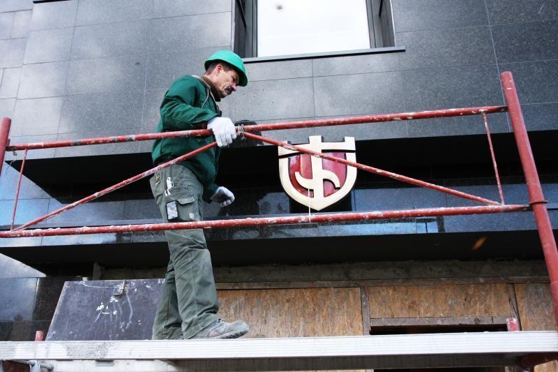 Dramos teatras dar vienu žingsneliu priartėjo prie atsinaujinimo