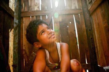 """""""Lūšnynų milijonierius"""" Indijoje puolamas dėl pavadinimo"""