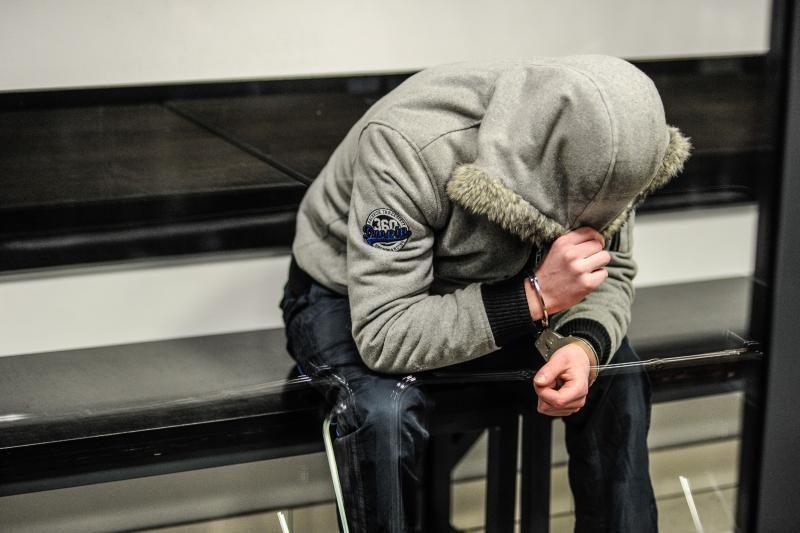 Liftuose vaikus prievartavusiam maniakui – pusdevintų metų nelaisvės