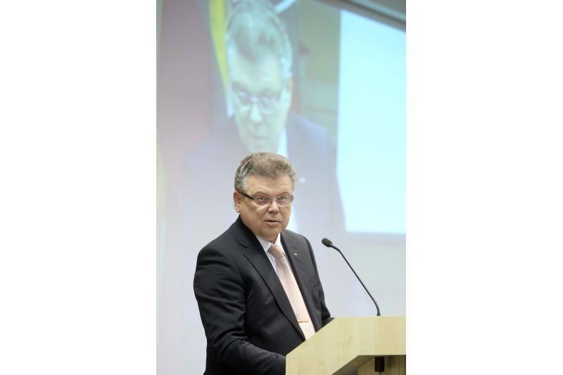 LTOK asamblėja neleido D.Rimšaitei Londone atstovauti Rusijai